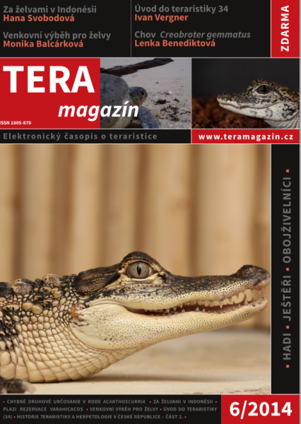 Teramagazín 6/2014
